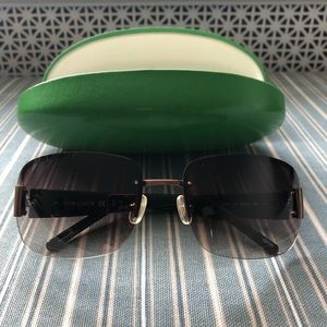 Kate Spade Sunglasses New!!